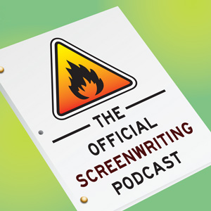 Intro to The Official Screenwriting Podcast