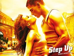 STEP UP JPEG
