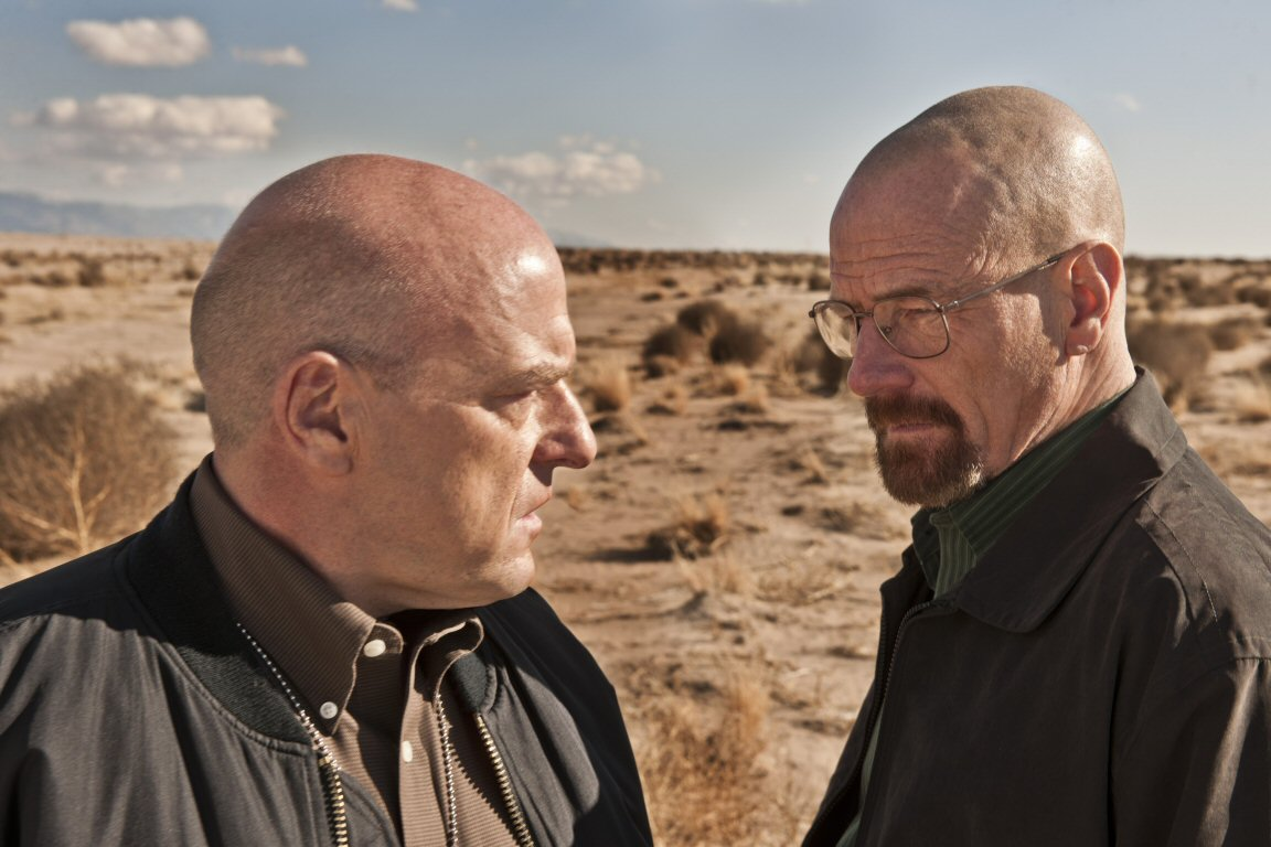 BREAKING BAD – MY PREDICTIONS ON THE FINAL 3