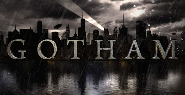 Crowdfund A Strong Concept and Fox's Gotham Trailer