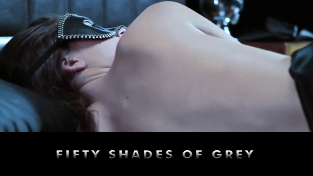 FIFTY SHADES OF GREY Trailer Deconstructed