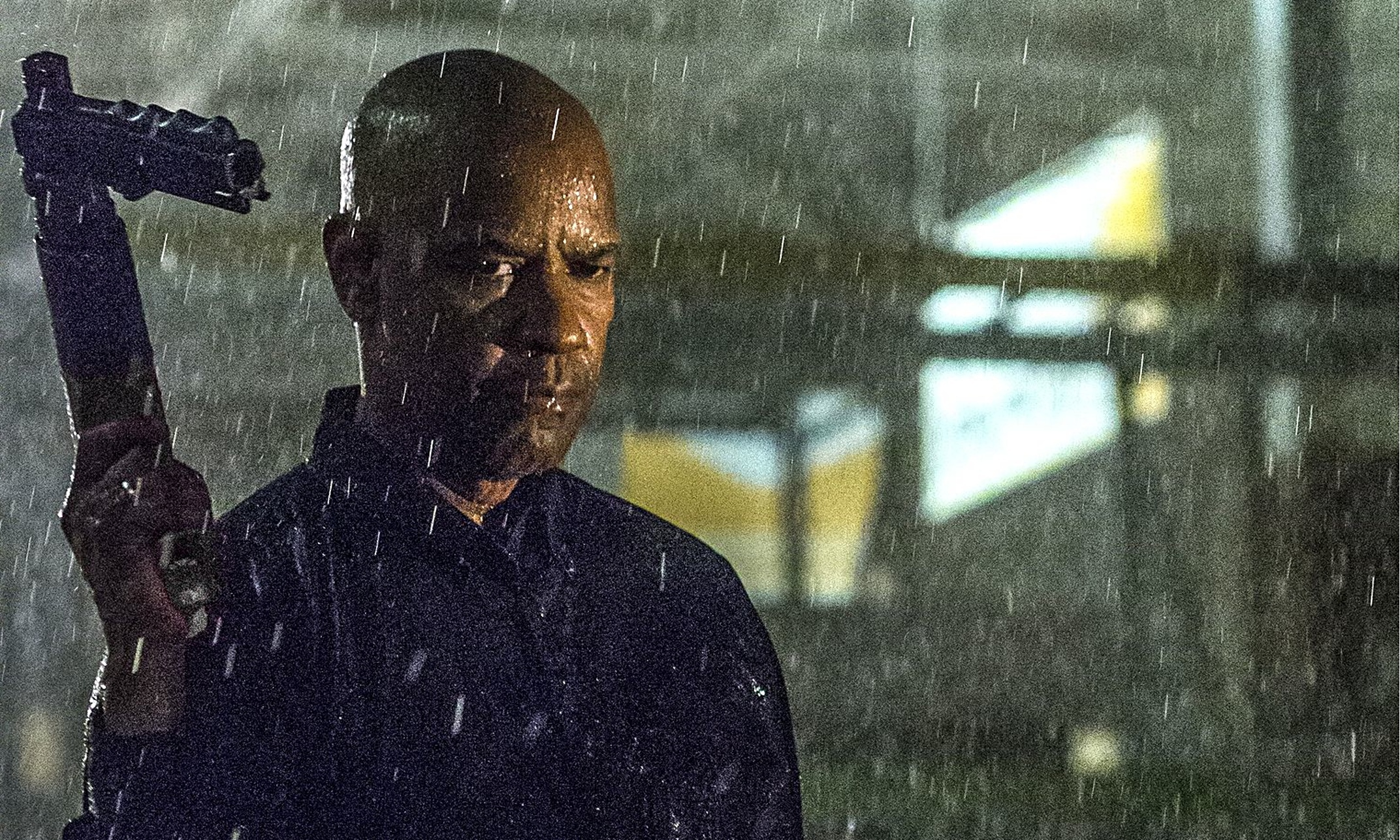 Writers Meetings, THE EQUALIZER & JUPITER ASCENDING