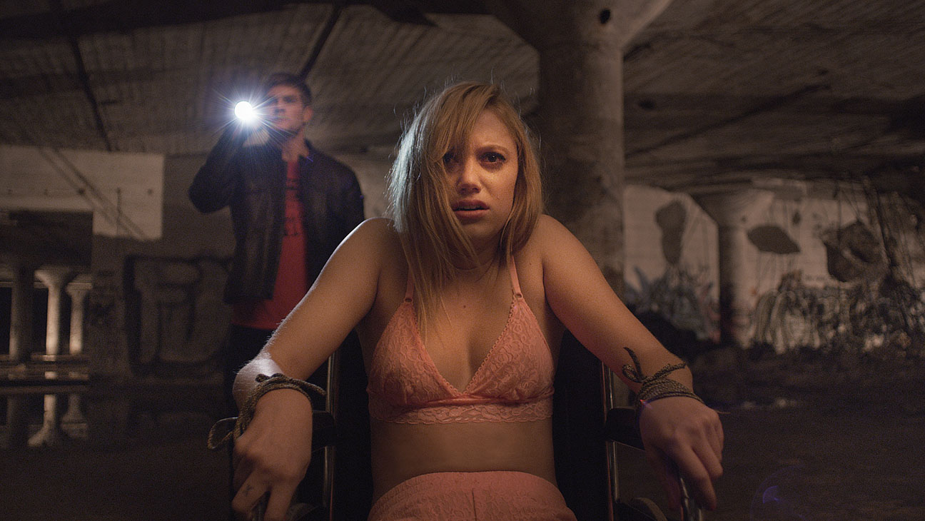 Quick Review: IT FOLLOWS